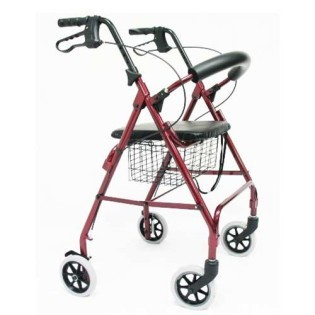 four-wheel-walker-with-cableseatstorage-